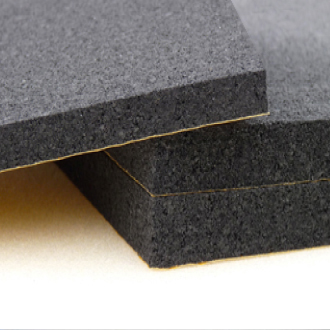 Acoustic Soundproofing Foam Sheet